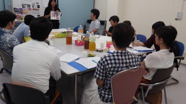 7月27日(木)ディレクターコース6回目講義