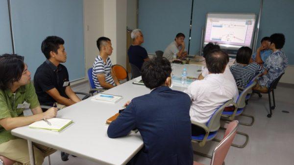 8月2日(水)映像技術者コース7回目講義