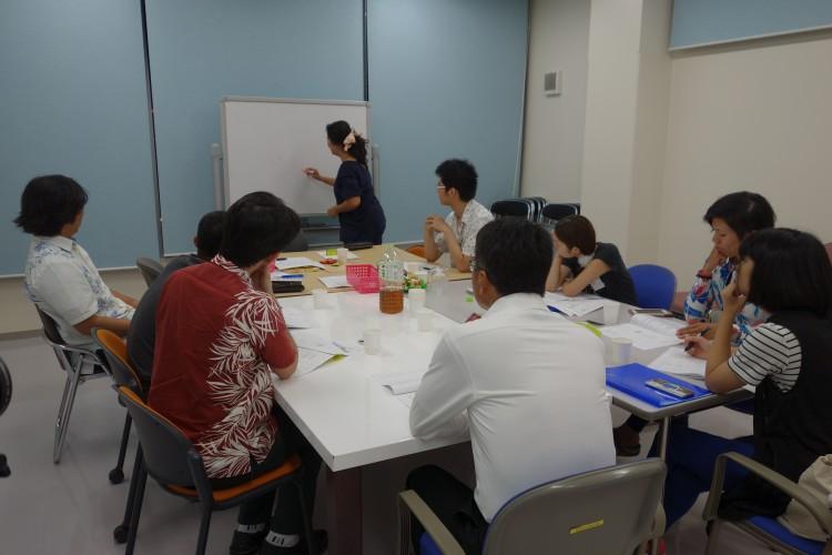 8月3日(木)ディレクターコース7回目講義
