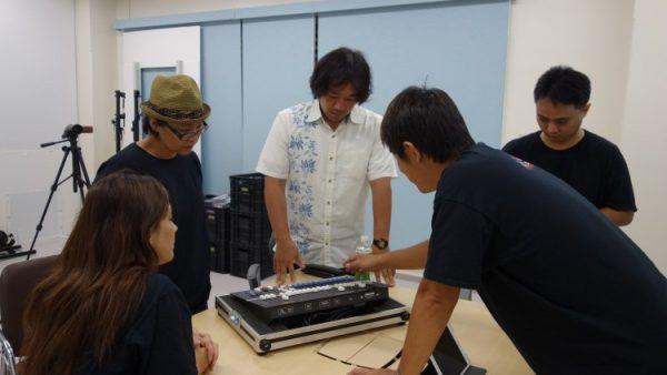 8月29日(火)照明技術者コース11回目講義