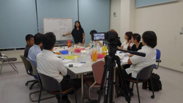 8月31日(木)ディレクターコース11回目講義