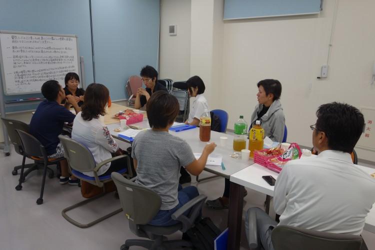 9月7日(木)ディレクターコース12回目講義