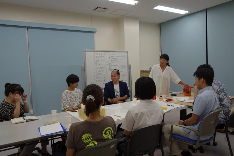 9月14日(木)ディレクター13回目講義