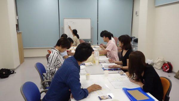 9月28日(木)ディレクター15回目講義