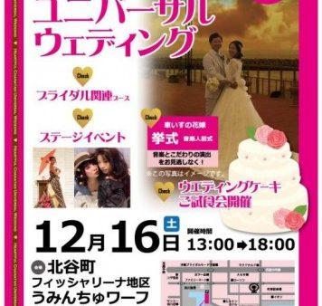 12月16日(土)1期生自主企画イベントについて