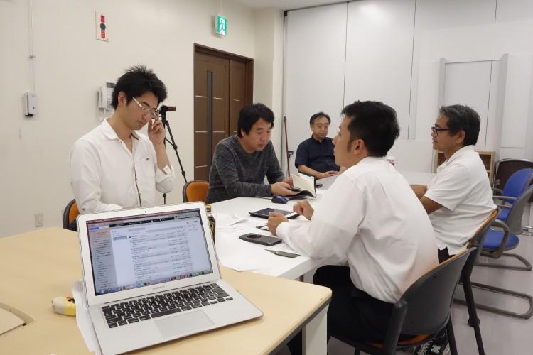 11月16日(木)ディレクターコース21回目