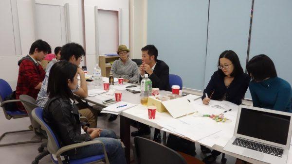 11月23日(木)ディレクター22回目講義