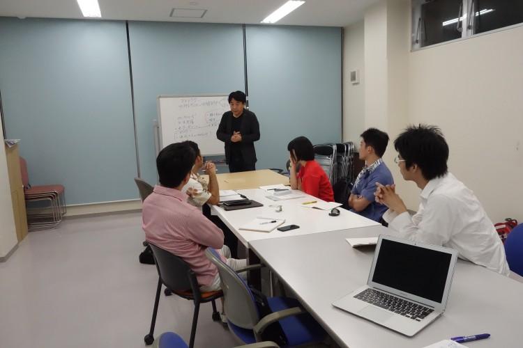 11月30日(木)ディレクターコース23回目講義