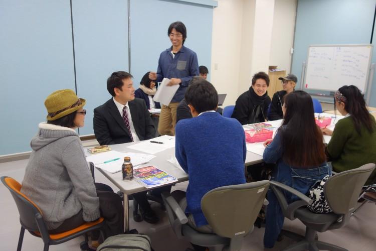 1月25日(木)ディレクターコース29回目
