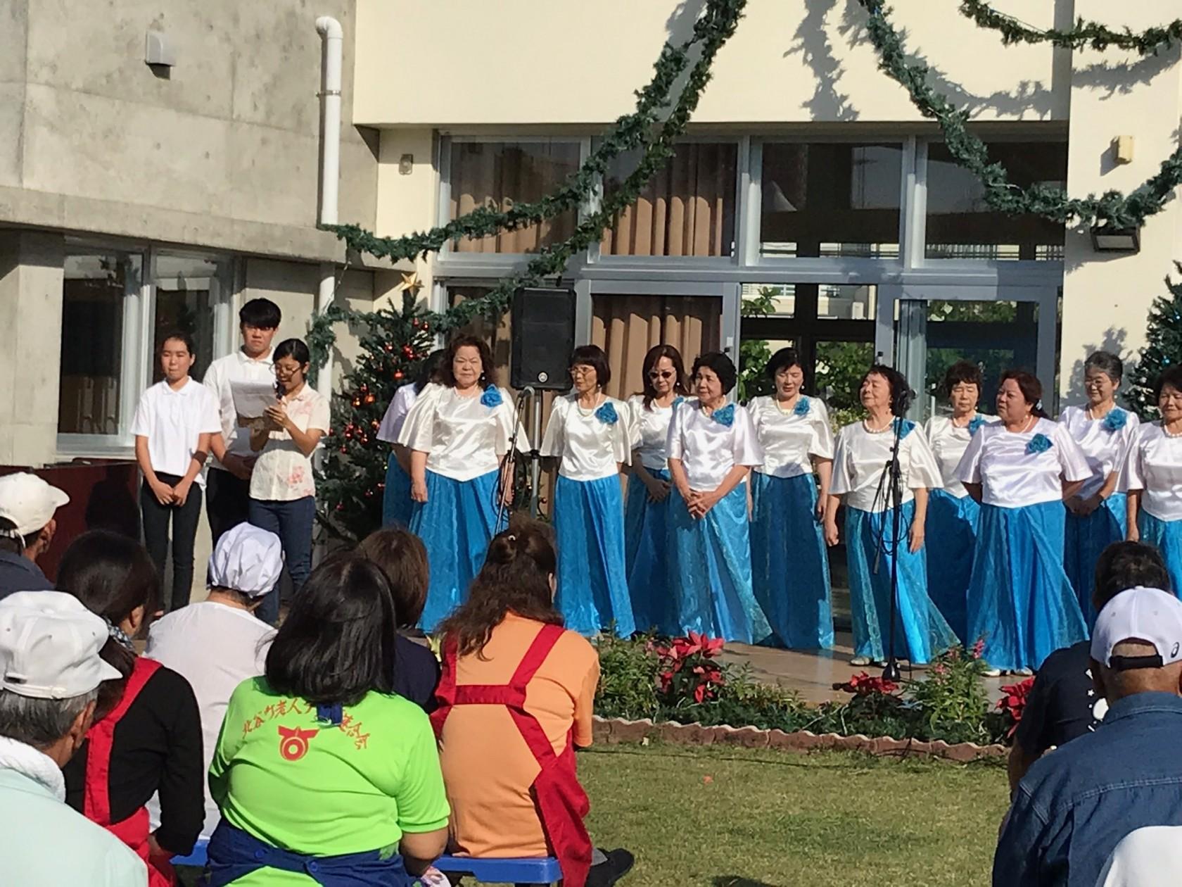 11月24日(土)美浜区文化祭